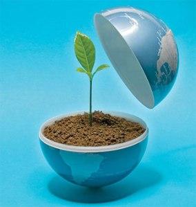 La revolución de las nuevas tecnologías plasmada en términos ecológicos